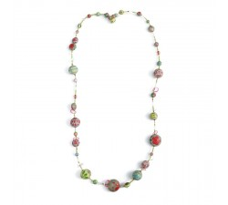 Collares Collar Midlight - Almendra Babachic by Moodywood