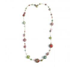 Collar Midlight - Almendra
