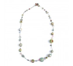 Collier Midlight - Celeste