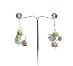 Earrings Drop - Celeste