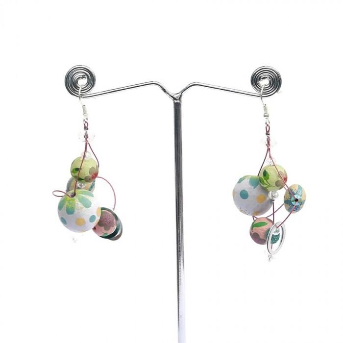 Boucles d'oreilles Drop - Celeste