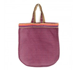 Bags Tote bag - Magenta Babachic by Moodywood