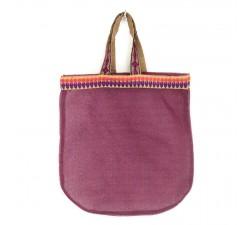 Sacs Tote bag - Magenta Babachic by Moodywood