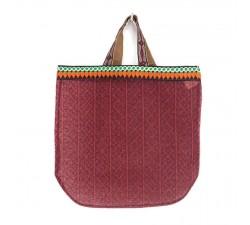 Bolsos Tote bag - Rojo Babachic by Moodywood