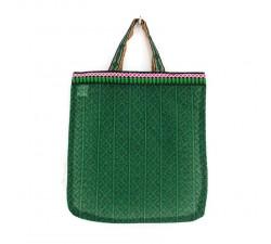 Bolsos Tote bag - Verde Babachic by Moodywood