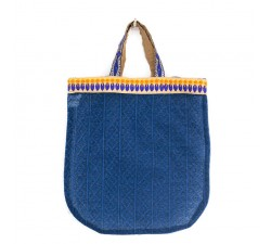 Bags Tote bag - Blue Babachic by Moodywood