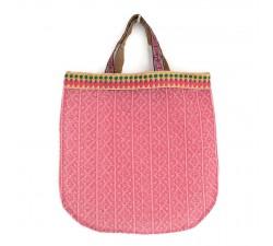 Bolsos Tote bag - Rosa Babachic by Moodywood