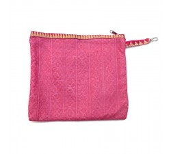 Cases Golden fuschia clutch Babachic by Moodywood
