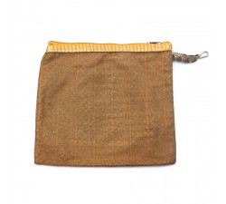 Cases Golden yellow clutch Babachic by Moodywood