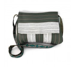 Handbags Petit sac à main à rabat, kaki Babachic by Moodywood