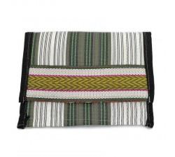Wallets Ethnic khaki purse Babachic by Moodywood