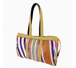 Home Bulbi bag multicolor - Bowling bag