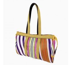 Home Bulbi bag multicolor - Bowling bag