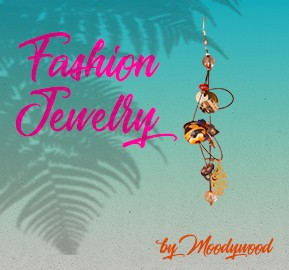 Fashion Jewelry by Moodywood