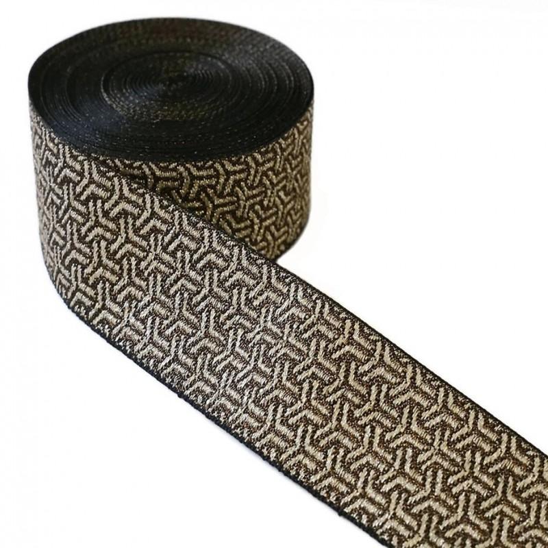 Ruban - Pairle - Bronze - 50 mm