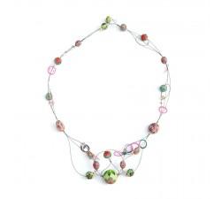 Collares Collar Escote - Almendra Babachic by Moodywood