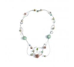 Collares Collar Escote - Celeste Babachic by Moodywood