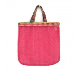 Bags Tote bag - Fucsia Babachic by Moodywood