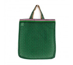 Bolsos Tote bag - Verde Babachic by Moodywood