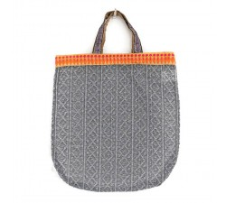 Bolsos Tote bag - Gris Babachic by Moodywood