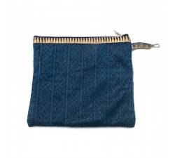 Cases Golden dark blue clutch Babachic by Moodywood