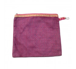 Cases Golden magenta clutch Babachic by Moodywood