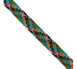 Braid Flat braided cordon - 15 mm Babachic by Moodywood