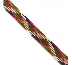 Braid Flat braided cordon - 15 mm Babachic by Moodywood