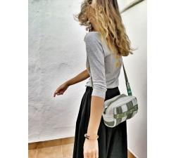 Handbags Sac - trousse de toilette kaki Babachic by Moodywood