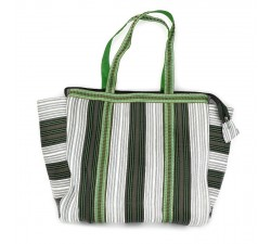 Tote bags Cabas simple kaki Babachic by Moodywood