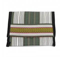 Wallets Ethnic khaki purse Babachic by Moodywood